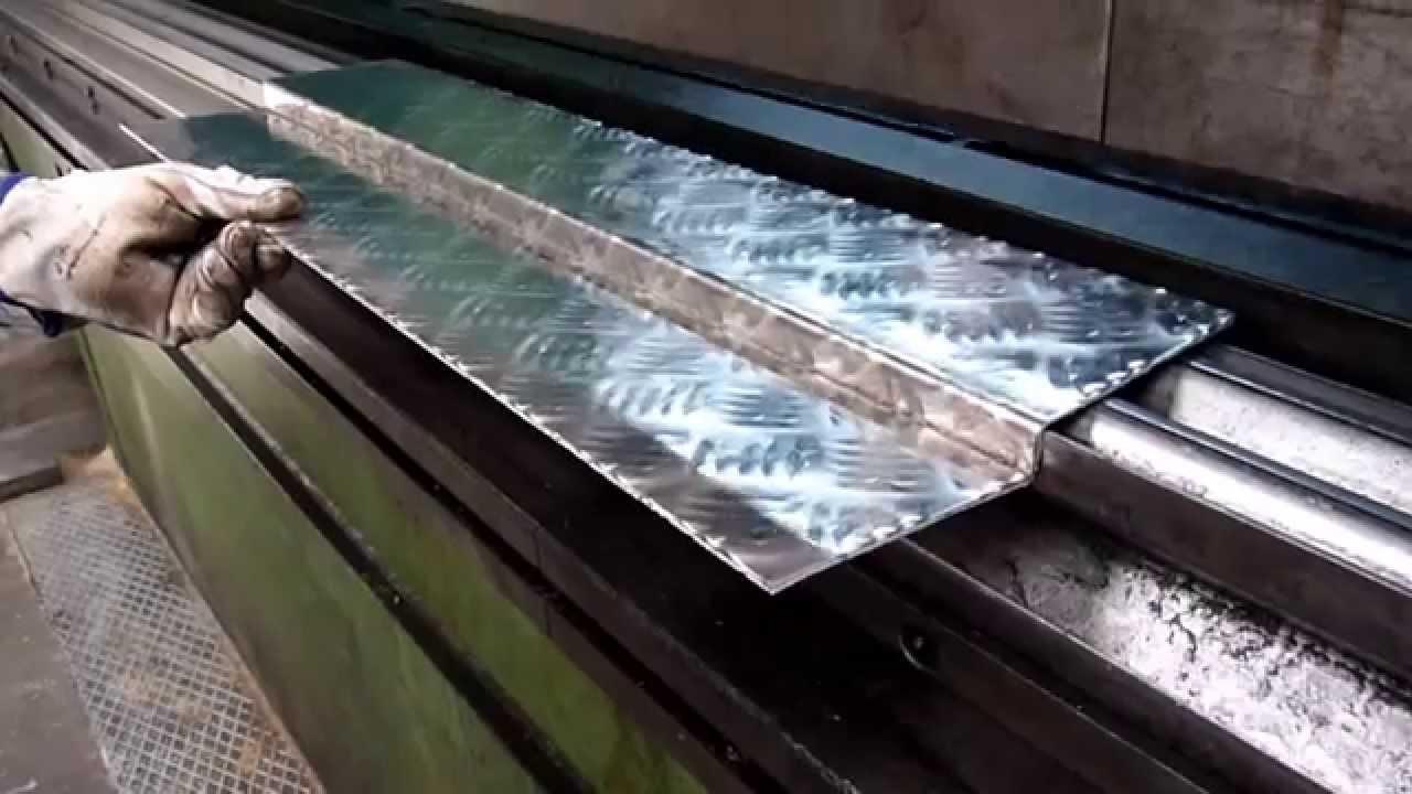 Plancha de aluminio diamantada aceros valval - Plancha de aluminio ...